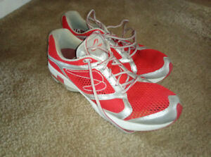 Size 11.5 Newton Running Shoes