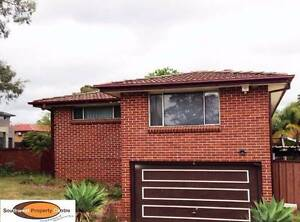 728m2 BLOCK 5-6 BEDROOM HOME! - OPEN FOR INSPECTION Ingleburn Campbelltown Area Preview