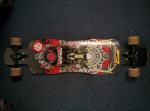 Original Freeride 41 Longboard