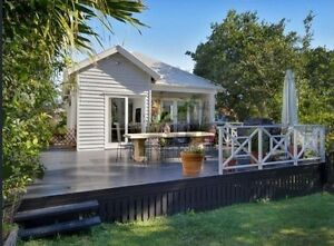 Amazing house on James Street New Farm Brisbane North East Preview