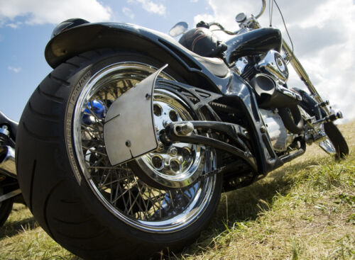 Your Guide to Buying Wheels for Your Harley Davidson