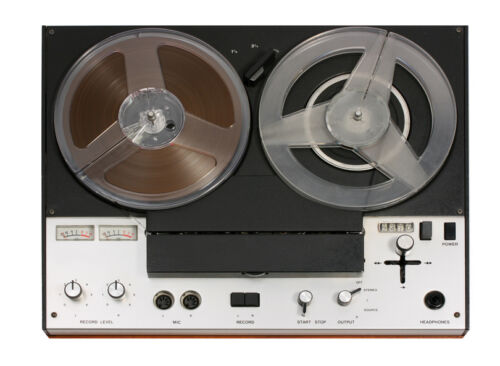 How to Buy Reel to Reel Tape Recorders on eBay
