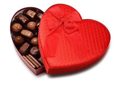 Chocolates to melt their hearts