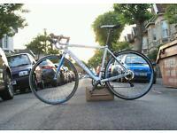 Bike carrera virtuoso