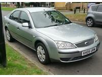 Ford mondeo 2.0tdci automatic!!