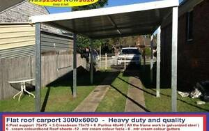 New  carport  3  x  6   $950  or  3 x  9   $  1450 Ingleburn Campbelltown Area Preview