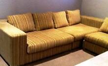 Sofa 'Society' 6 seater by FREEDOM | EXCELLENT condition Osborne Park Stirling Area Preview