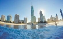 Surfers Paradise $330 week High Floor Luxuary 2 Girls No Bills Surfers Paradise Gold Coast City Preview
