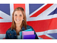 Richmond English School 3 months internship, free English classes.