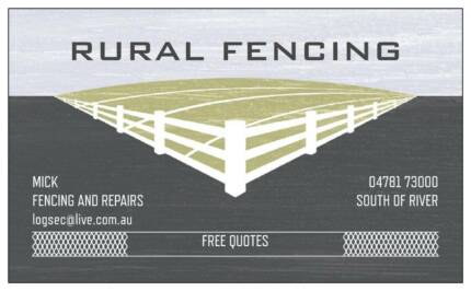 FENCING CONTRACTOR FROM $2.00 PER MTR Kwinana Beach Kwinana Area Preview