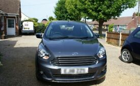 Ford KA plus for sale