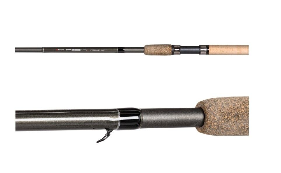 Greys Prodigy TXL Specialist Float Rute Matchrute Rod Angelrute