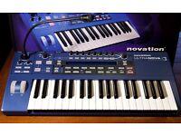 Novation Ultranova Synth