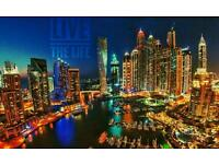 Holiday to Dubai/ includes hotel and both tickets for 2 people