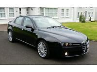Part ex / Swap - Alfa Romeo 159 - Stunning car! - BALLYMENA