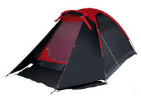 NEW Tent 4 persons (can be delivery)