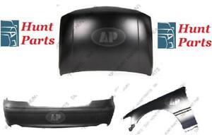 Bumper Rear Front Pare-choc avant arrière SUZUKI SX4 SX 4 2007-2008-2009-2010-2011-2012-2013-2014