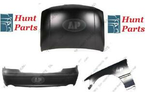 Bumper Fender Hood Front Pare-choc avant Aile Laile Capot LEXUS LX570 LX 570 2008-2009-2010-2011-2012-2013-2014