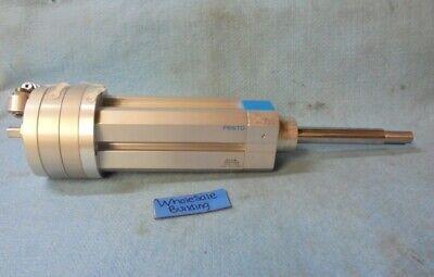 Festo Dsl-25-80-270-p-a-s20-8 Linear Actuator Stroke 80mm Piston Diam 25mm