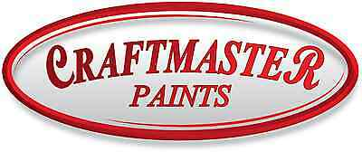 Craftmaster Paints Ltd
