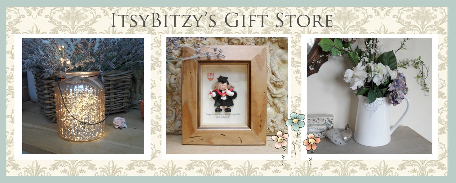 Itsybitzy's Gift Store