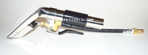 """WESTPAK Carpet Cleaning 4"""" ENCLOSED DETAIL WAND Upholstery Auto Tool"""