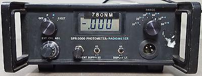 Labsphere Spr-3000 Photometerradiometer