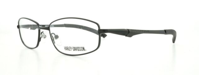 harley davidson eyeglass frames guaranteed 100 genuine black hd 363 160 price
