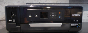 Epson XP-530 Multifunction Printer / Imprimante multifonctions