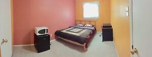 Room for rent fully furnished - Available Immediately