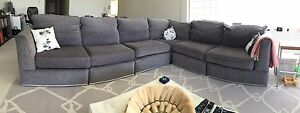 Modular Sofa Darling Point Eastern Suburbs Preview