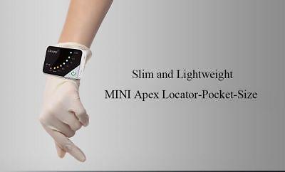 Dental Mini Ifive Apex Locator Denjoy Root Canal Finder Endodontic Lightweight