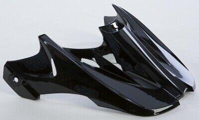 Fly Racing Kinetic Replacement Visor Black