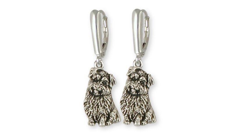 Norfolk Terrier Earrings Jewelry Sterling Silver Norfolk Terrier Charms And Norf