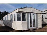 Cosalt Sheraton 37x12 3 bedrooms DG GCH