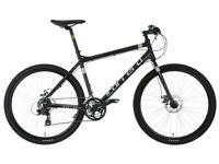 Carrera men's bike