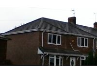 S.T Roofing repairs and new roofs