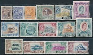 Chipre-Correo-Ano-1960-numero-00171-85-Basica