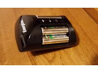 Battery Charger - Energizer