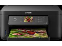 epson xp 5105 printer