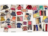 Age 2-3 girls bundle