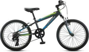 JAMIS NEW X.20 KIDS MOUNTAIN BICYCLE