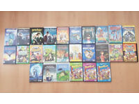 *Special* DVD BUNDLE! Children and fantasy selection!