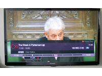 "Panasonic Viera TX-P50GT30B 50"" 3D 1080p HD Plasma Internet TV"