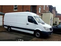 Man With Van LWB (House/office Moving) from £15/hr call 07516684804 . Quick and Reliable