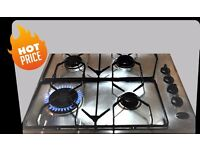 Gas Hob BARGAIN - ONLY £10