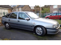Cav 2.0 2.0 ltr ecotech auto Spare/Repair GLS 1995 £325 for anyone who take in next 5 days