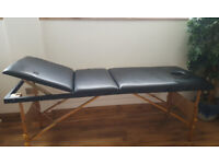 Portable Massage Beauty Therapy Bed Table