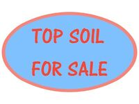 QUALITY TOP SOIL ( Screened ). - Delivery Available, Belfast, Lisburn & Sth Down.