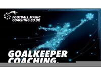 Goalkeeper Coaching (Football Specialism - 1st Session Free)